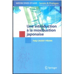 Une introduction à la moxibustion japonaise