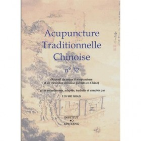 Acupuncture traditionnelle Chinoise nº32