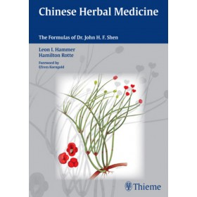 Chinese herbal medicine formulas of Dr. John