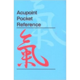 Acupoint pocket reference