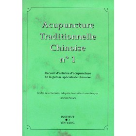 Acupuncture traditionnelle chinoise nº1