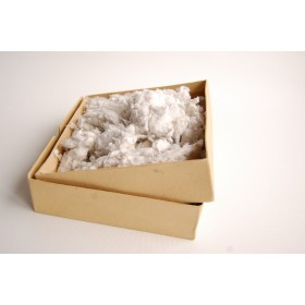 Insulation cushion for TDP lamp
