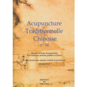 Acupuncture traditionnelle Chinoise nº34