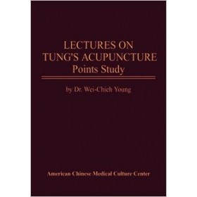 Lectures on tung's acupuncture: points study