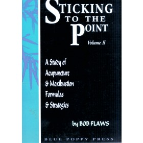 Sticking to the point - Volume II -50%