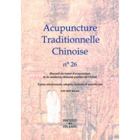 Acupuncture traditionnelle chinoise nº26