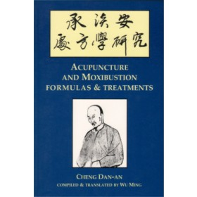 Acupuncture and moxibustion formulas & treatments
