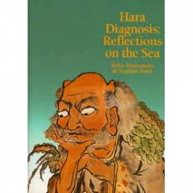 Hara Diagnosis: Refections on the sea