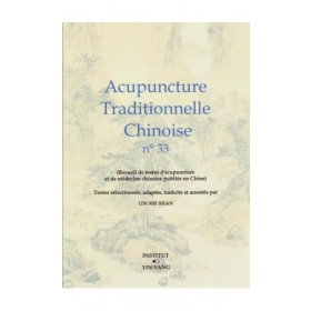 Acupuncture traditionnelle Chinoise nº33