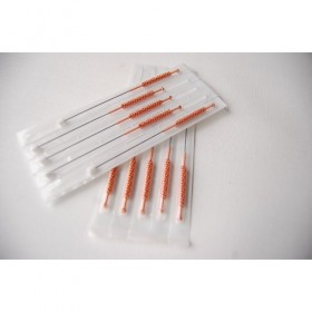 0,50*25mm TAI CHI Fire needles without silicone