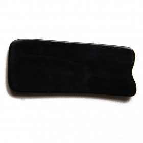 Gua Sha rectangular made with ox horn