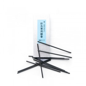 Smokeless incense sticks