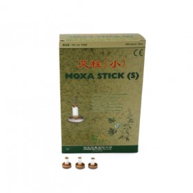 Adhesives moxa cones with metal support
