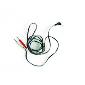 Tinsel pin lead 120mm (for stimulation device)