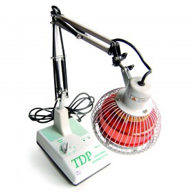 Portable electromagnetic TDP lamp CQ-12