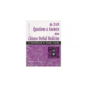 630 questions & answers about Chinese herbal...