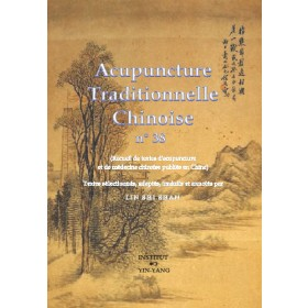 Acupuncture traditionnelle Chinoise nº38